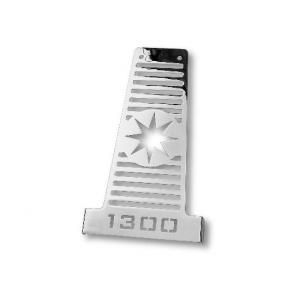 Kryt chladiče - Yamaha Midnight Star 1300 výpredaj