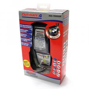 Nabíječka baterií  -  Optimate 4