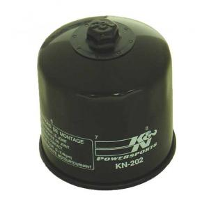 Olejový filter KN-202