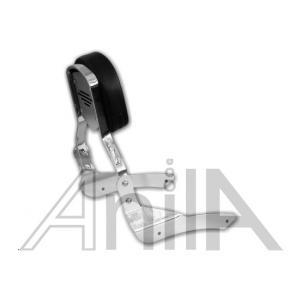Opierka spolujazdca - Yamaha Drag Star 650