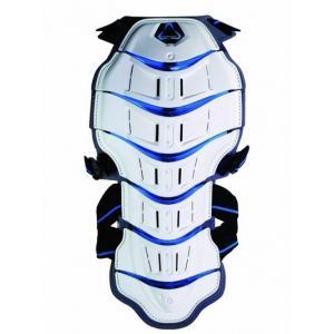 Chrbticový chránič, chránič chrbta Tryonic 3.7 bielo/modrý