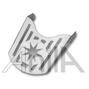 Zadný nosič hviezda - Yamaha Drag Star 650 1100