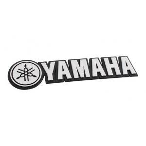 3D samolepka Yamaha
