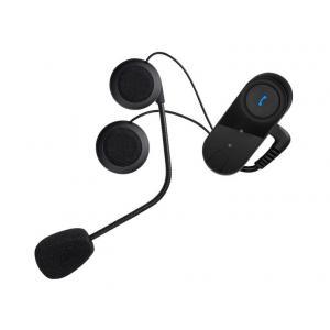 Bluetooth Intercom s FM do prilby