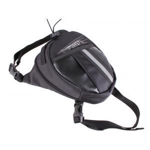 Kapsička na stehno RSA čierna