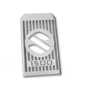Kryt chladiča - Suzuki Intruder M1500 výpredaj