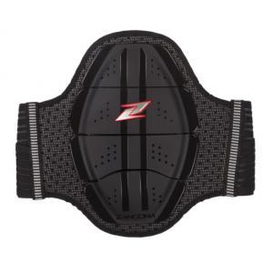 Ľadvinový pás Zandona Shield Evo X4 čierny