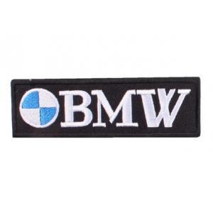 Nášivka a nažehlovačka BMW 2