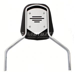 Opěrka spolujezdce standard -  Suzuki M 1500