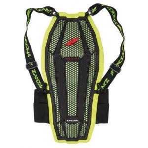Chrbticový chránič Zandona Esatech Back Pro X7 High Visibility 168-177 cm výpredaj