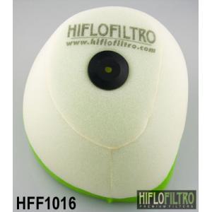 Vzduchový filter HIFLOFILTRO HFF1016