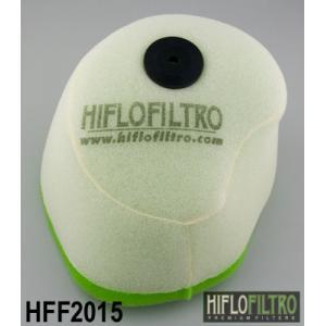 Vzduchový filter HIFLOFILTRO HFF2015
