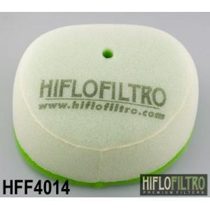 Vzduchový filter HIFLOFILTRO HFF4014