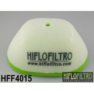 Vzduchový filter HIFLOFILTRO HFF4015