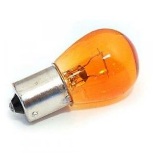 Žiarovka 12V 21W PY21W BAU15S oranžová