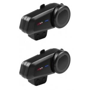 Sada 2 ks Bluetooth Intercomu MaxTo M2