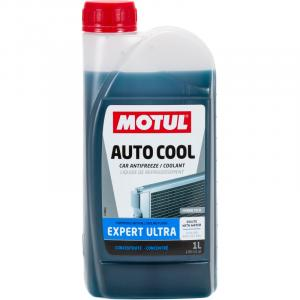 Chladiaca kvapalina Motul Auto Cool Expert Ultra 1L výpredaj