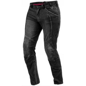 Jeansy na motocykel Shima Ghost čierne výpredaj