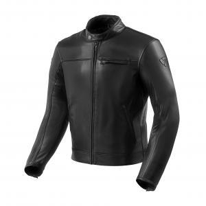 Bunda na motocykel Revit Roamer 2 čierna