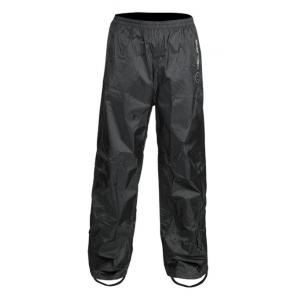 Moto nohavice do dažďa 4SQUARE Eco čierne