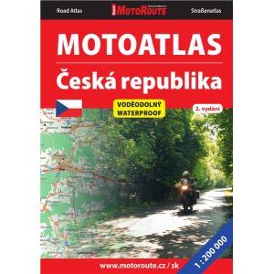 Motoatlas Českej republiky