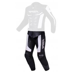 Pánske nohavice RSA Blade čierno-biele