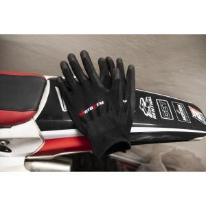 Pracovné rukavice Motozem