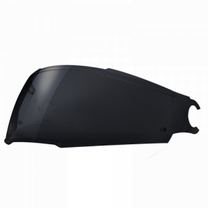 Tmavé plexi pre prilbu LS2 FF902