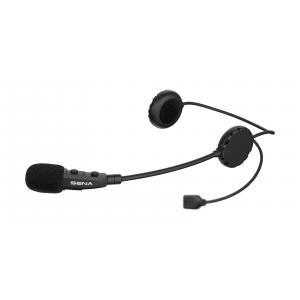 Bluetooth Intercom SENA 3S Plus pre otvorené prilby