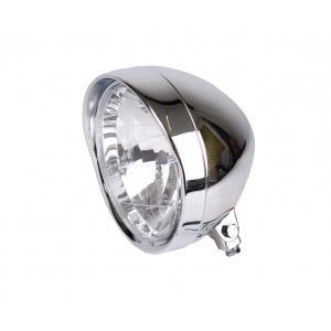 Predné chrómované svetlo R-TECH 9230