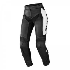 Dámske nohavice na motorku Shima Miura bielej výpredaj