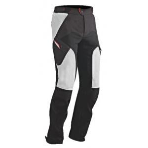 Nohavice na motorku IXON Crosstour 2 čierno-šedé výpredaj
