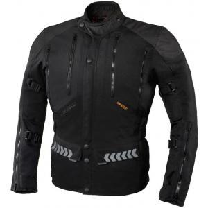 Moto bunda Ozone Tour II čierna