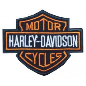 Nášivka Motor Cycles H-D