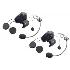 Sada 2 ks Bluetooth Intercomu SENA SMH10