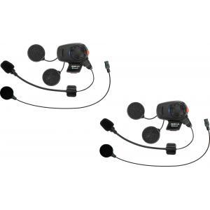 Sada 2 ks Bluetooth Intercomu SENA SMH5