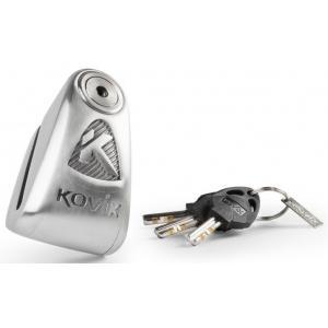 Zámok na kotúčovú brzdu s alarmom KOVIX KAL14 výpredaj