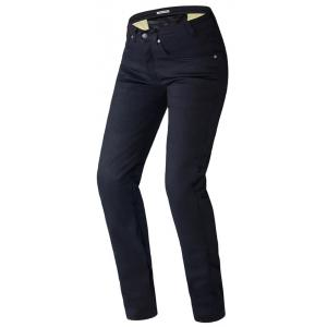 Dámske jeansy na motorku Rebelhorn Classic II čierne