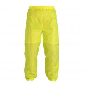 Nohavice do dažďa Oxford Rain Seal fluo žlté