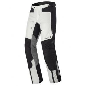 Nohavice na moto Revit Defender Pro GTX šedo/černé výpredaj