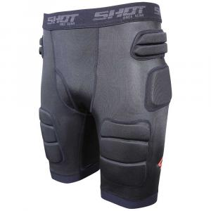 Motokrosové šortky Shot Interceptor výpredaj