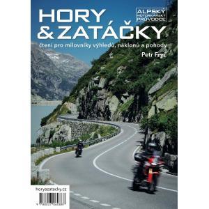 Motorkársky sprievodca HORY & ZATÁČKY