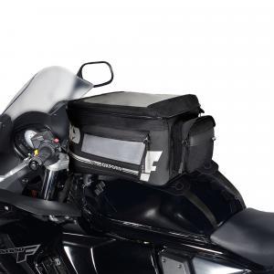 Tankbag na motocykel Oxford F1 s popruhmi