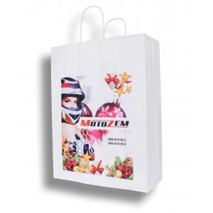 Vianočná taška MotoZem