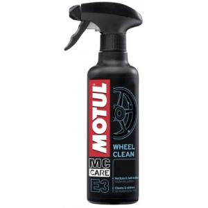 Čistič na ráfiky Motul E3 Wheel clean