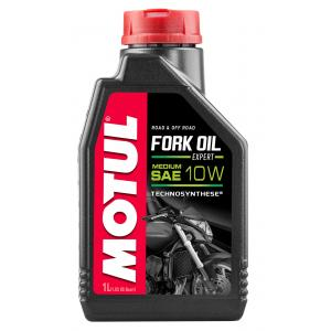 Olej do tlmičov Motul Fork Oil 10W 1L