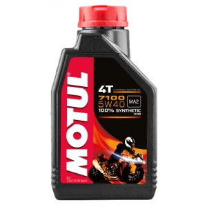 Olej Motul 7100 4T 5W-40 1L