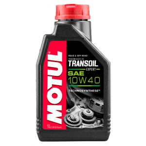 Prevodový olej Motul Transoil 10W40 1L
