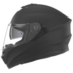 Integrálna prilba na motocykel NOX N918 čierna matná