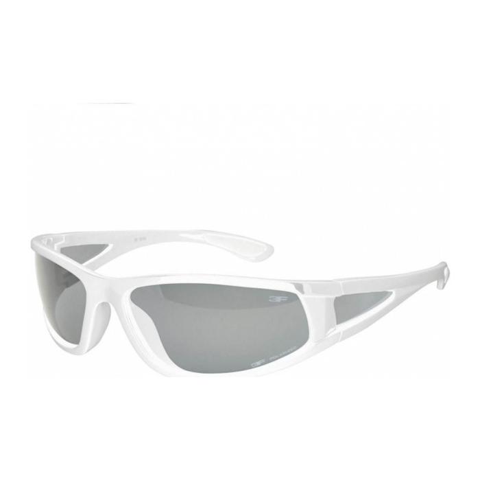 Okuliare 3F-1010 Loop white
